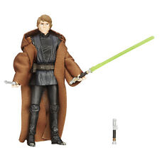 "Star Wars The Black Series 3.75"" LUKE SKYWALKER Figure from Return of the Jedi"