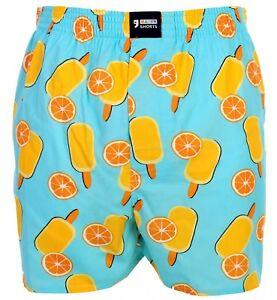 Happy Shorts american Boxer Boxershorts Shorts Webboxer D28 witzige Designs NEU