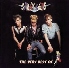 STRAY CATS - THE VERY BEST OF - CD SIGILLATO 2003