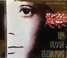 Thirteenth Floor Elevators – Grackle Debacle  NEW CD