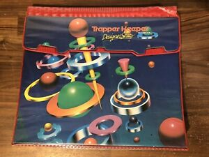 Vintage Mead Trapper Keeper Notebook Designer Series Geometric 90s Colorful