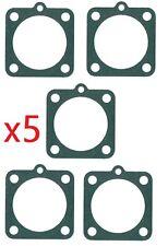 5x Joint Joint SOLEX 2200 3300 3800 5000 culasse moteur Velosolex moteur