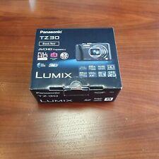 Panasonic Lumix DMC-TZ30 14.1MP Digital Camera