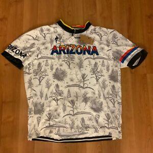 Specialized Arizona Mens (RBX Comp Jersey/Size 2XL) NWT