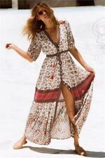 Spell And The Gypsy Collective Design Long Elle Gown / Dress NWT SZ-XL