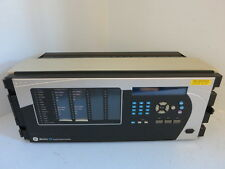 GE Multilin F35 Multiple Feeder Management Relay w Display Panel & Rack NO PLCS