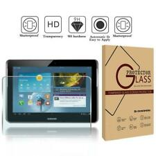 """Tempered Glass Screen Protector Cover For Samsung Galaxy Tab 2 p5100 10.1"""""""