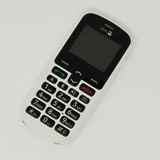 Doro Phone Easy 508  -Basic Phone -White- Working Condition -Unlocked-Fast P&P