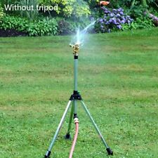 Water Lawn Sprinkler Garden Watering Yard Impulse Irrigation System Spray Nozzle