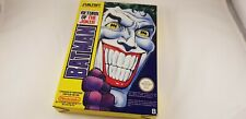 ♕ * Batman Return of the Joker * Nintendo NES * PAL B * Boxed * RARE *