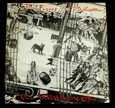 """THE POGUES AND THE DUBLINERS  7"""" The Irish Rover   UK 7"""""""