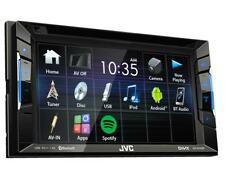 JVC kw-v230bt 2-din Moniceiver USB DVD Bluetooth autorradio mp3 Wolfson pantalla táctil