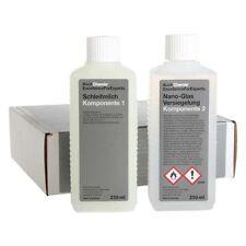Koch-Chemie Nano Glasversiegelung Glaspolitur Schleifmilch Glas polieren 250 ml