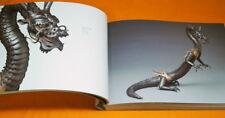 Meiji Kougei Amazing Japanese Art Book from Japan Traditional Craft #1074