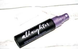 URBAN DECAY All Nighter Setting Spray 30ml - Long-Wear Lightweight Fixing Mist