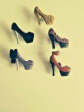 DRESS  IT UP Head  Over Heels Stiletto  High Heels Platform Prom  Fashion Shoes