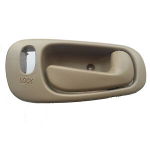 For 98-02 Toyota Corolla Chevy Inside Interior Front Rear Right Side Door Handle