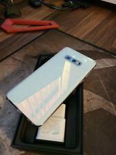 Samsung Galaxy S10e Smartphone Verizon 128GB White