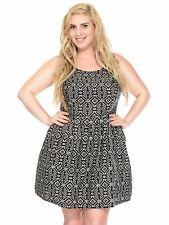 Sexy Women Plus Size Sleevless Summer Dress Evening Cocktail Mini Short Dress