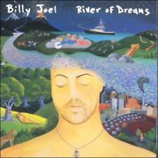 BILLY JOEL - RIVER OF DREAMS [REMASTER] NEW CD