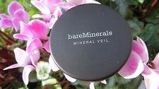 Bare Minerals, Escentuals, tinted Veil Finishing Puder  9g  Click & Lock Dose