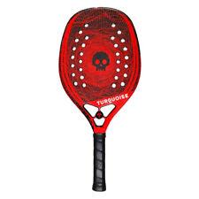Racchetta Beach Tennis Turquoise BLACK DEATH 10.1 RED 2020