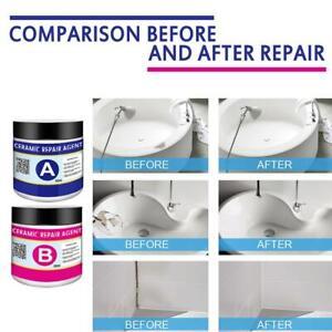 Instant-Fix Ceramic Repair Paste Agent 50ML New