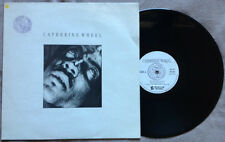 """CATHERINE WHEEL / PAINFUL THING - 12"""" (printed in UK - 1991)"""
