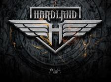 Hardland - classic hard rock by great new Greek band