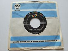 THE IMPERSSIONS - People Get Ready / I've Been Trying 1965 SOUL Curtis Mayfield