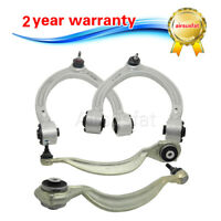 MERCEDES E320 FRONT L R SET LOWER AIR SHOCK SPRING CONTROL ARM Ball Joint