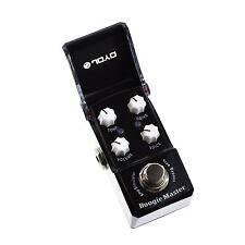 JOYO JF-309 Boogie Master DI Amplifier Sim Ironman Mini Guitar Effects Pedal