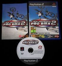 MAT HOFFMAN'S PRO BMX 2 Ps2 Versione Italiana 1ª Edizione ••••• COMPLETO