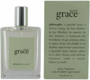 Philosophy Eternal Grace Fragrance (new, sealed) - Eau de Toilette 60ml/2 fl. oz