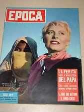 EPOCA=1954/219=MICHELE MORGAN=GUNNAR NORDAHL=LILLA BRIGNONE=PAOLO GARRETTO=