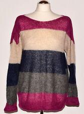 Gestreifte Esprit Damen-Pullover