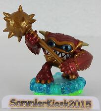 Wham shell-Skylanders spyros Adventure personaje-elemento agua-usado