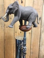 Alabama Crimson Tide Football Tap Handle Roll Elephant Beer NCAA Republican