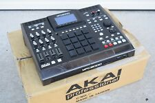 Akai MPC5000 Music Production Center Excellent!-used sampler w/ original box