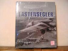 Deutsche Lastensegler -militärische Transportsegelflugzeuge (2008, Gebunden)