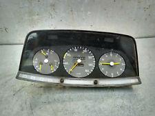 Mercedes Benz W123 Front Dash Dashboard Control Devices