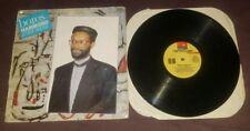 Beres Hammond LP A Love Affair 1991 Penthouse vg reggae