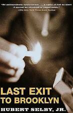 Last Exit to Brooklyn (An Evergreen Book)-ExLibrary