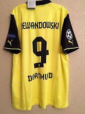 Germany borussia dortmund Lewandowski Poland bayern Munich Shirt Trikot jersey