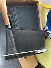 Backblech 52,6x32,2cm Backbleche Bleche neu Lochbleche Teflon Beschichtet