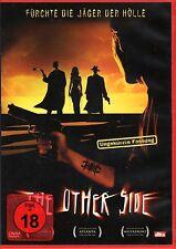 The other Side - fürchte die Jäger der Hölle , uncut , verschweißte Neuware