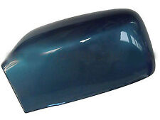 Volvo 850/S70/V70 Mirror Cover Left side (RHD only) Turquoise (Paint Code 422)
