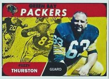FRED FUZZY THURSTON 68 ACEO ART CARD ##FREE COMBINED SHIPPING##