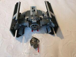 Lego star wars 8017 Dark Vador TIE Advanced Complet Darth Vader