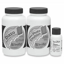 Speedball Diazo Photo Emulsion Kit - 4559